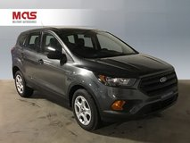 2019 Ford Escape S in Grafenwoehr, GE