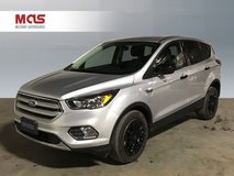 2019 Ford Escape SE in Grafenwoehr, GE