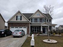 5 bed 3 full bath - Gorgeous House available for Rent in Jacksonville! in Camp Lejeune, North Carolina