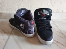 """Osiris """"Death's Embrace"""" Skate Shoes in Ramstein, Germany"""