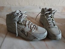K1x Anti-Gravity Basketball Shoes in Ramstein, Germany