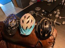 kid's bike helmets in Baumholder, GE