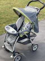 Chico stroller in Naperville, Illinois