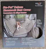 Solvit Deluxe Hammock Seat Cover in Tomball, Texas