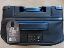 Barracuda Collapsible suitcase in Spring, Texas