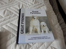 Great Pyreness Book in Joliet, Illinois