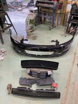 impala SS front bumper cover with inserts in Fort Leonard Wood, Missouri