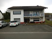 Nice House in Burbach, 175 sqm, with beautiful Backyard for BBQ in Spangdahlem, Germany