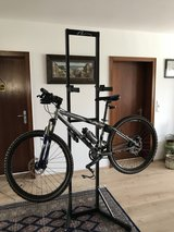"""""""Specialized"""" Brand, Free-Standing 2-Bicycle Stand in Wiesbaden, GE"""