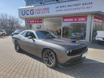 2019 Dodge Challenger GT in Spangdahlem, Germany