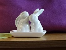 easter-rabbit - china  salt and pepper in Baumholder, GE