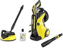 LTB , Karcher, pressure cleaner in Baumholder, GE