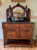 Dressoir / Sidebord Louis XVI Style in Ramstein, Germany