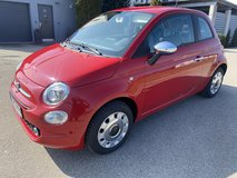 FIAT 500 Superstar AC only 25000 mls new inspection free delivery in Hohenfels, Germany