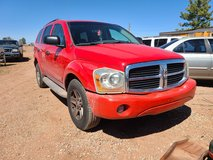 2004 dodge durango slt in Alamogordo, New Mexico
