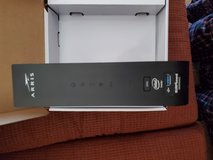 Arris SURFboard (16x4) Docsis 3.0 Cable Modem Plus AC1900 Dual Band Wi-Fi Router, Certified for ... in Camp Pendleton, California