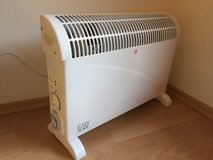 220 v Space Heater in Stuttgart, GE
