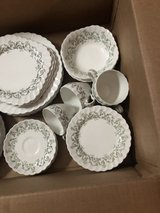 Johnson brothers vintage China in Morris, Illinois