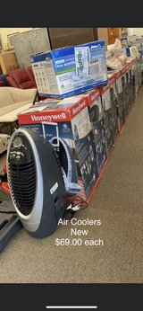 Air Coolers (New) in Rolla, Missouri
