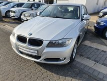 2012 BMW 318d turbo diesel * LOW KM * 2 Years new inspection * 1 Year Gurantee in Spangdahlem, Germany