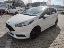 2019 Ford Fiesta ST- 197 Hp - Manual in Spangdahlem, Germany