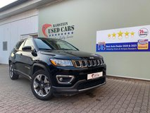 2019 Jeep Compass Limited in Wiesbaden, GE
