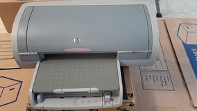Hp deskjet 5150 in Warner Robins, Georgia
