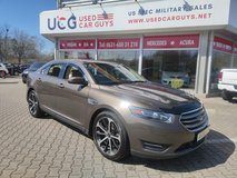 2016 Ford Taurus SEL in Spangdahlem, Germany