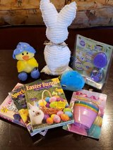 Easter Goodies in Fort Carson, Colorado