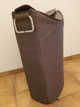Large fat boy BAG, another bag and a laundry bag in Baumholder, GE