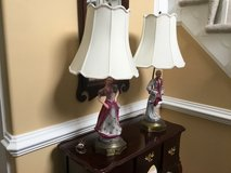 Antique Table Lamps in Quantico, Virginia