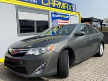 2014 TOYOTA CAMRY XLE V6 in Wiesbaden, GE