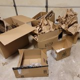 Empty Boxes and Packaging Material in Naperville, Illinois