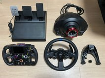 Thrustmaster T-300RS *Pending payment* in Okinawa, Japan