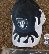 REDUCED NFL Raiders rare Vintage hat in 29 Palms, California