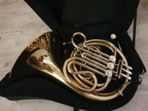 French Horn in F in Stuttgart, GE