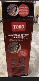 Universal Gutter Cleaning Kit in Alamogordo, New Mexico