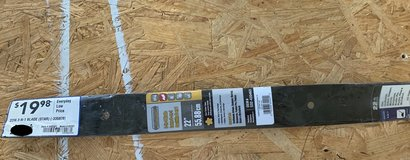 Blades for Lawn Mower in Fort Campbell, Kentucky