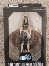 Final Fantasy VII Advent Children: Tifa Lockhart in Ramstein, Germany