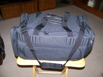 Duffel or Gym Bag - Never Used in Joliet, Illinois