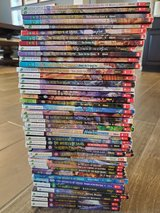 Secrets of Droon COMPLETE SET, 44 books in Alamogordo, New Mexico