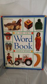 MY VERY FIRST - Word Book - Colors Book in St. Charles, Illinois
