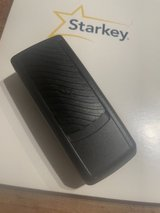 Starkey hearing aid and Surflink remote microphone 2 in Ramstein, Germany