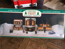 Christmas Village in Yucca Valley, California