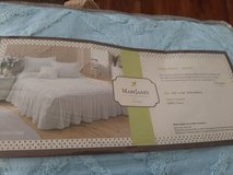 Mary Jane Vintage look Bedspread in Beaufort, South Carolina