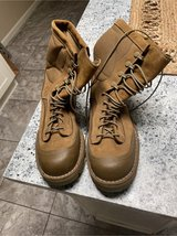 8 1/2 Hot Weather Danner RAT boots in 29 Palms, California