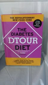 Books - Diabetes - You on a Diet in Westmont, Illinois
