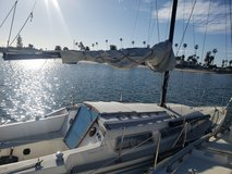 1978 Catalina 25 foot sailboat in Miramar, California