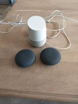 3 Google home assistants in Fort Campbell, Kentucky