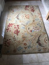 Wool-blend Rug in Naperville, Illinois